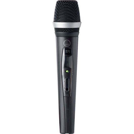 AKG HT470 D5 BD1 Professional Wireless Handheld Transmitter