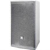 JBL AC195 Two-Way Full-Range Loudspeaker with 1 x 10 LF White AC195-WH