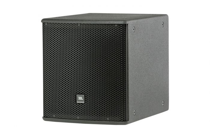 "JBL ASB6112 Compact High Power Single 12"" Subwoofer"