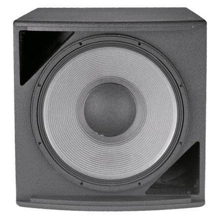 "JBL ASB6118 High Power Subwoofer 1 x 18"" 2242H SVG Driver"