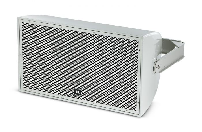 "JBL AW295-LS High Power 2-Way All Weather Loudspeaker with 1 x 12"" for Life Safety Applications"