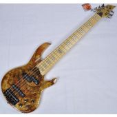 ESP LTD RB-1006SM NAT 6-String Electric Bass Guitar in Natural B-Stock LRB1006SMNAT.B