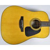 Takamine GD30-NAT G-Series G30 Acoustic Guitar Natural B-Stock