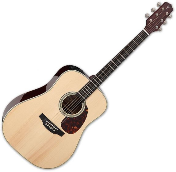 Takamine CP5D OAD Dreadnought Acoustic Guitar Natural Gloss