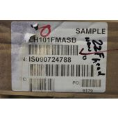 ESP LTD H-101FM Amber Sunburst Sample/Prototype Electric Guitar