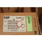 ESP LTD X-Tone SB-1 Black Paramount Sample/Prototype Rare