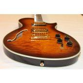 ESP LTD X-Tone Paramount SB-1 Sample/Prototype Electric Guitar 6SXSB1BSB