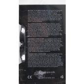 EMG JH HET Set James Hetfield Black Chrome Active Pickups
