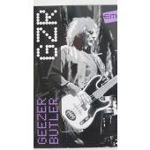 EMG GZR P HZ Set Geezer Butler Bass Pickup 6SEMG_GZR_PHZ_SET