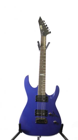 ESP LTD M-50 Blue Satin Sample/Prototype Electric Guitar
