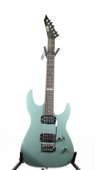 ESP LTD M-50 Blue Satin Sample/Prototype Electric Guitar