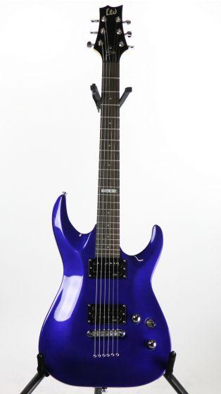 ESP LTD H-51 Electric Blue Sample/Prototype Electric Guitar