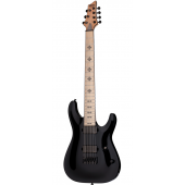 Schecter Jeff Loomis JL-7 Black Electric Guitar 410 6SSGR-410
