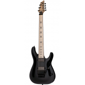 Schecter Jeff Loomis JL-7 FR Black Floyd Rose Electric Guitar 413 6SSGR-413
