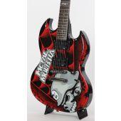 ESP LTD Viper-MM Metal Mulisha Electric Guitar #16