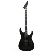 ESP E-II Horizon NT Black (Overseas Model) w/ Case 6SEIIHORNTBLK