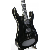 ESP E-II Horizon NT Black (Overseas Model) w/ Case