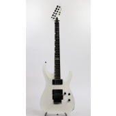 ESP E-II Horizon FR White (Overseas Model) w/ Case 6SEIIHORFRWH
