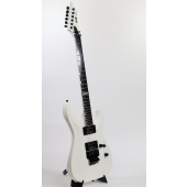 ESP E-II Horizon FR White (Overseas Model) w/ Case