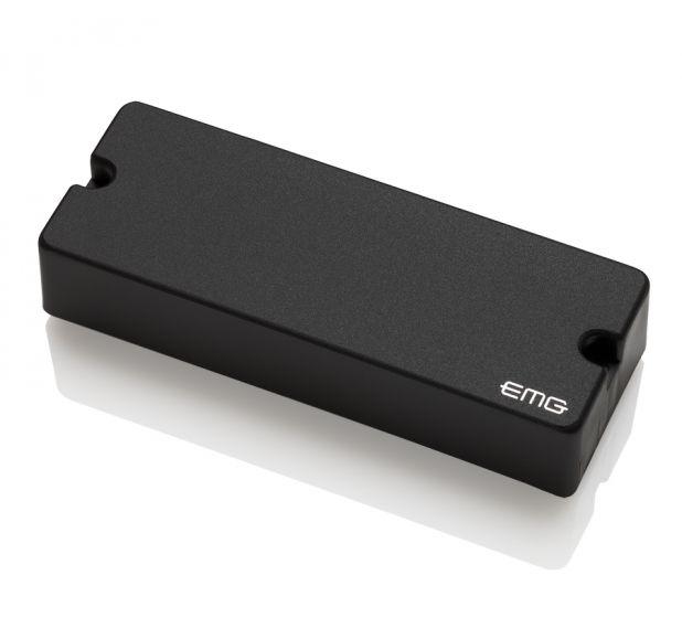 EMG 40DC Dual Coil 5 String Soapbar Bass Guitar Pickup