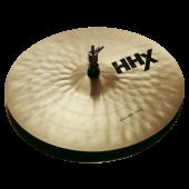 "Sabian 15"" HHX Groove Hi-Hats 11589XN"