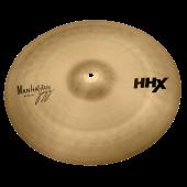 "Sabian 18"" HHX Manhattan Jazz Crash 11891XN"