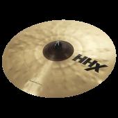 """Sabian 21"""" HHX Groove Ride 12189XN"""