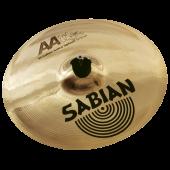 "Sabian 13"" AA El Sabor Salsa Splash Brilliant Finish 21360B"