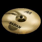 "Sabian 16"" AA M T Crash Brilliant Finish 21607B"