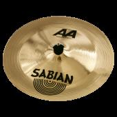 "Sabian 16"" AA Chinese Brilliant Finish 21616B"