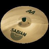 "Sabian 18"" AA T Crash Brilliant Finish 21806B"