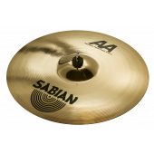 "Sabian 18"" AA M T Crash Brilliant Finish 21807B"