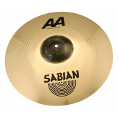 """Sabian 20"""" AA Metal Ride 22014MB"""