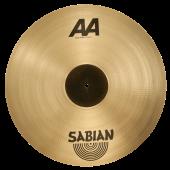"Sabian 21"" AA Bash Ride 221BC"