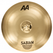 "Sabian 24"" AA Bash Ride Brilliant Finish 224BCB"