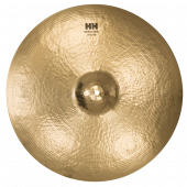"Sabian 20"" HH Medium Ride Brilliant Finish 12012B"