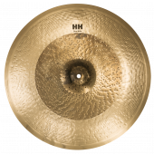 "Sabian 20"" HH Duo Ride Brilliant Finish 12065B"