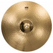 "Sabian 21"" HH Vintage Ride Brilliant Finish 12178B"