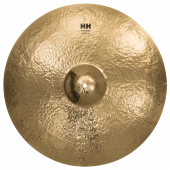 "Sabian 22"" HH Rock Ride Brilliant Finish 12249B"