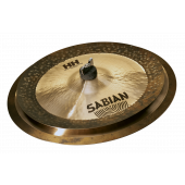 Sabian HH Low Max Stax Set Brilliant Finish 15005MPLB