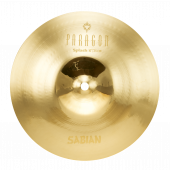 "Sabian 10"" Paragon Splash Brilliant Finish NP1005B"