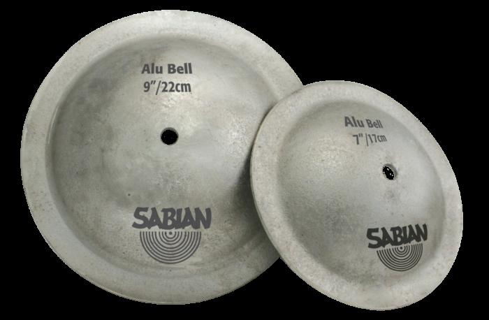 "Sabian 7"" Alu Bell"