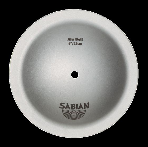 "Sabian 9"" Alu Bell"