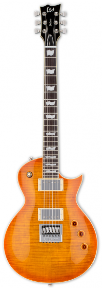 ESP LTD EC-1000 Evertune Vintage Honey Burst