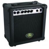Dean Mean 15 Guitar Amp 15 Watts M15 M15