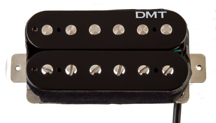 Dean Vinnie Moore Bridge BK/BK F Spaced DPU VM BB F