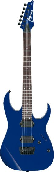 Ibanez RG Genesis Collection Jewel Blue RG521 JB Electric Guitar