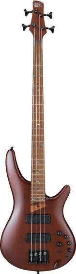 Ibanez SR Standard SR500E 4 String Brown Mahogany Bass Guitar
