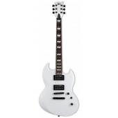 ESP LTD Viper-256 Snow White Electric Guitar LVIPER256SW