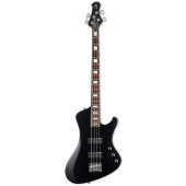 ESP LTD STREAM-204 Black Satin Bass Guitar LSTREAM204BLKS
